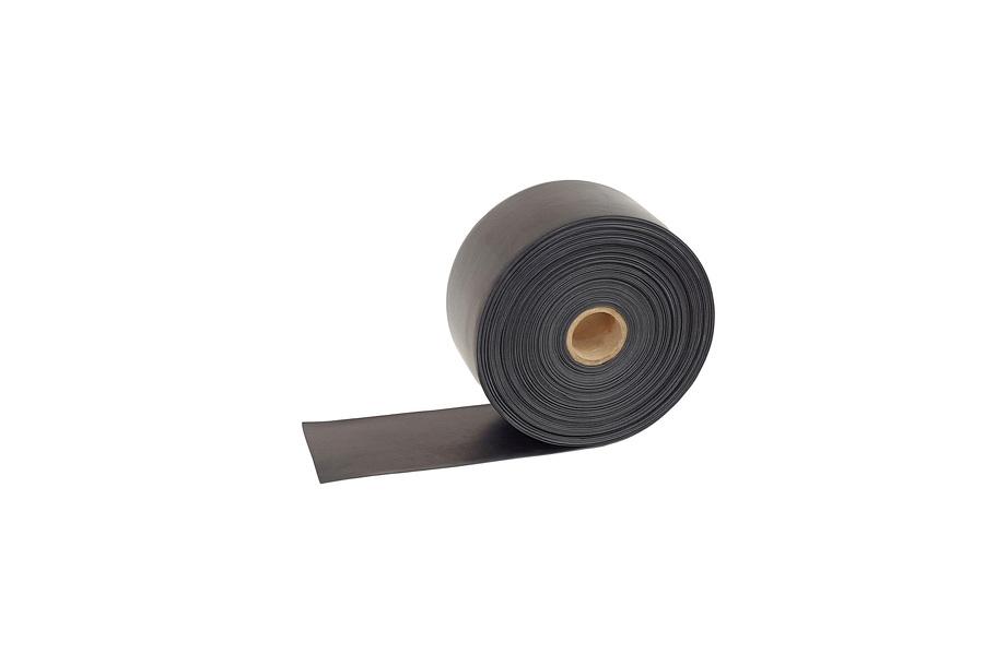 bande EPDM largeur 100mm, longueur : 30m