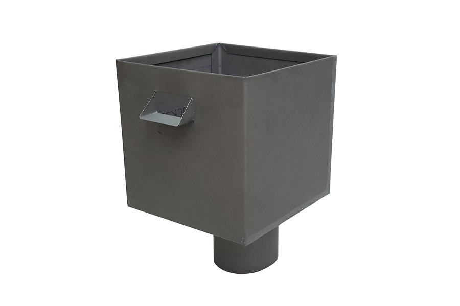 boîte à eau Zinc Quartz