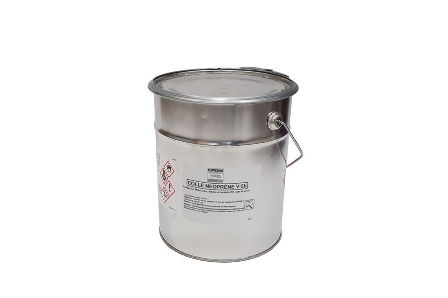 Colle Neoprène EPDM pot de 10 L