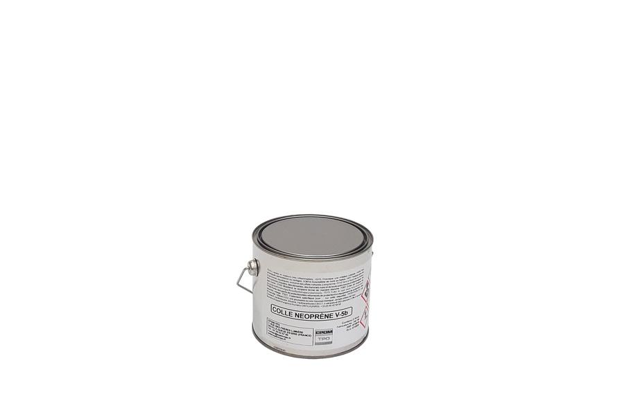 Colle Neoprène EPDM pot de 2 L
