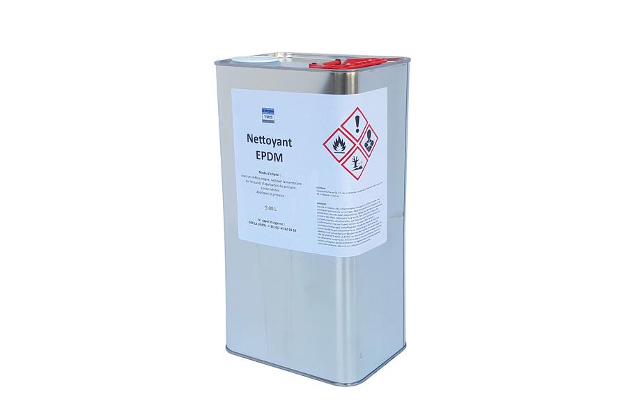 Nettoyant EPDM bidon de 5 L