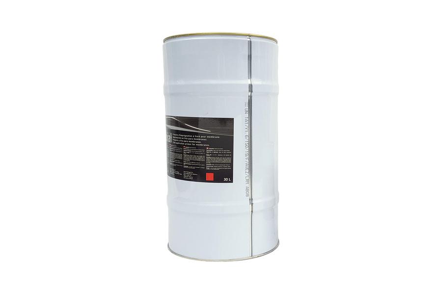 Primaire d'accroche pour pare-vapeur sur support béton - bidon de 30 L