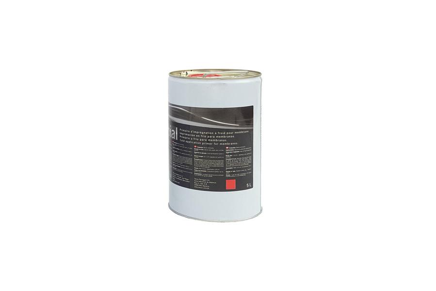 Primaire d'accroche pour pare-vapeur sur support béton - bidon de 5 L