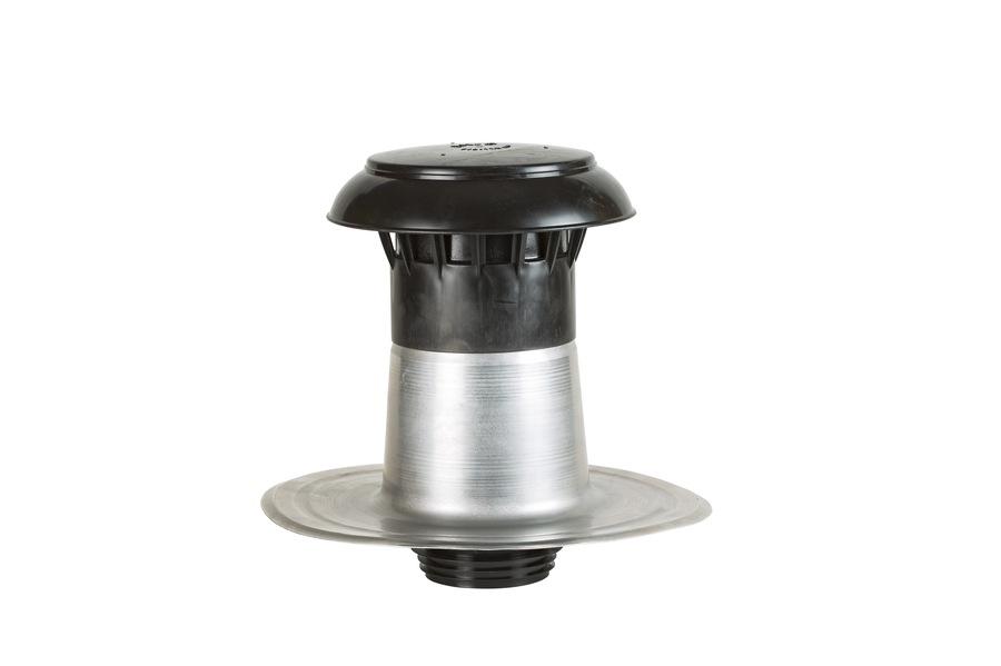 Ventilation isolée 110-125 mm