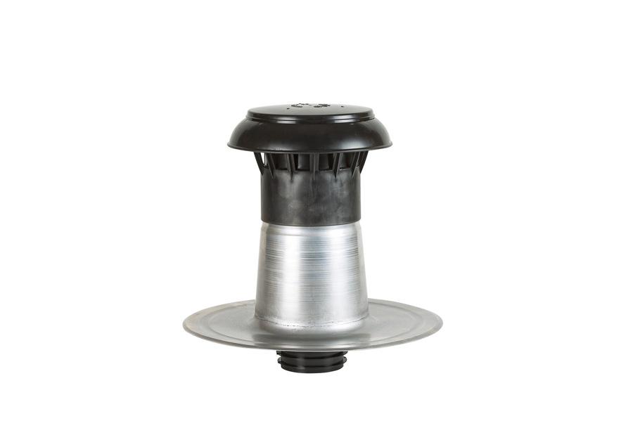 Ventilation isolée 90-100 mm
