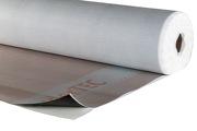 pare-vapeur VAP ALU auto-collant supports bois et béton, épaisseur 0.4 mm, rouleau de 1.25 x 60.00 m