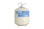 bombonne EPDMgrip 22L de colle pulvérisable pour 65 à 70 m2 de membrane EPDM en double encollage