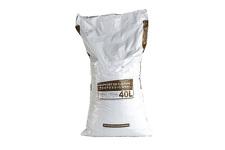 Substrat pour toiture végétale en sac de 40 L