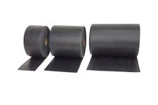 gamme de bande EPDM largeur 100mm, 200mm et 300mm, longueur : 30m