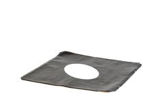 Pièce adhésive EPDM 45 x 45 cm pour sortie de ventilation